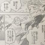 【ブラッククローバー】第136話「怒涛の進軍」ネタバレ確定感想&考察!