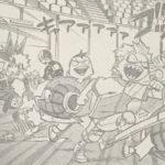 【僕のヒーローアカデミア】165話「掴めガキ心」ネタバレ確定感想&考察!