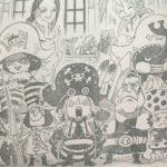 【ワンピース】レオの海賊団「トンタッタ族トンタ兵団」の進展について!