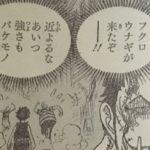 【ワンピース】三者三様心模様、イジメにあっていた3人の深い部分について思うこと!