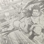 【ブラッククローバー】第144話「この男は」ネタバレ確定感想&考察!