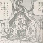 【ワンピース】サンジの被弾と血統因子、または対ダイフクの魔人について!