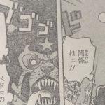 【ワンピース】899話妨害×暴走スーロン×駆け抜けろカカオ島!ネタバレ展開予想&考察!
