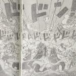 【ワンピース】898話「必ず戻る」ネタバレ確定感想&考察!