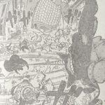 【ワンピース】ウインチダントン(巻力断頭)の強さ考察、ヨンジの放つぶん回し投げ!