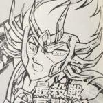 【聖闘士星矢】デスマスクの強さと人物像&必殺技考察、蟹座の黄金聖闘士!