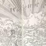 【ワンピース】ジェルマ&連絡船、本体(城)を切り捨てて逃げた説、または空城の計&焦土戦術について!