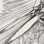 【聖闘士星矢】シュラの強さと人物像&必殺技考察、山羊座の黄金聖闘士!