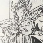 【聖闘士星矢】アイオリアの強さと人物像&必殺技考察、獅子座の黄金聖闘士!
