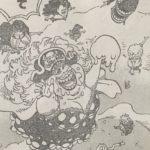 【ワンピース】不本意な死とミュージカル、まとわりつく死の概念について!