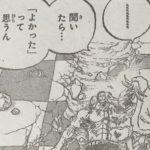【ワンピース】「お前も未来が見えるのか?」ブリュレ&カタクリの兄妹愛考察パート2!