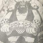 【ワンピース】ハイルディンの新巨兵海賊団メンバー公開について思うこと!