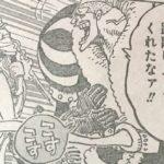 【ワンピース】ダイフクの距離感&活躍できないスムージーについて!