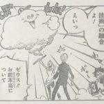 【ワンピース】雷雲ゼウスが下僕(しもべ)として回収された件について!