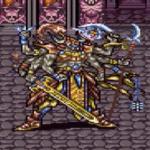 【ファイナルファンタジー】ギルガメッシュの強さと人物像考察、5で登場した鎧武者の男!