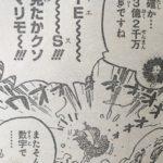 【ワンピース】ライバル意識健在、グル眉&マリモの絆について!