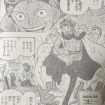 【ワンピース】コビー大佐考察、特殊な見聞色&ワノ国には来ないこと!