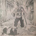 【鬼滅の刃】玄弥の壮絶な過去&兄・実弥(風柱)とのエピソードについて思うこと!