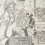 【ワンピース】ジュエリー・ボニーの再登場と目的&ソルベ王国についてのこと!