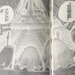 【ワンピース】イム様と人間国宝、800年前の王の生き残り仮説!