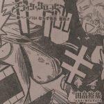 【ブラッククローバー】第164話「ならず者共 奮起!!」ネタバレ確定感想&考察![→165話]