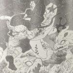 【鬼滅の刃】第116話「極悪人」ネタバレ確定感想&考察![→117話]