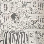 【ワンピース】ガマの油売りウソ八&大工のフラの介の活躍について![ワノ国編]