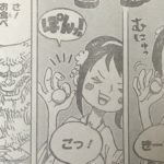 【ワンピース】キビキビの実(仮)とキビダンゴの能力、お玉ちゃんの悪魔の実について!