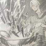 【ワンピース】食戟のサンジ(読み切り)感想&考察、すごいスピンオフだったと思う!超・高評価!!