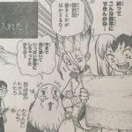 【ドクターストーン】第70話「PAPER SHIELD」ネタバレ確定感想&考察![→71話]