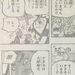 【ワンピース】浦島の強さと人物像、早くも「嫌い」認定のキャラ!