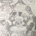【ワンピース】博羅町の4人の敵たち、個々の実力とその行く末!