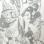 【ワンピース】お鶴さんの存在感と女のプライド、あと涙の理由について!