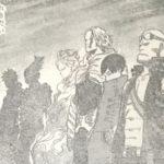 【僕のヒーローアカデミア】193話「面影」ネタバレ確定感想&考察![ヒロアカ→194話]
