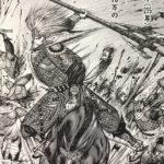 【蒼天航路】張遼の人物像考察、迫力の遼来々(リョウライライ)などについて!