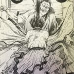 【蒼天航路】最初に出てきた賊についての考察、若き曹操の才気に斬られた男!