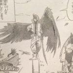 【僕のヒーローアカデミア】199話「新技即興オペレーション!」ネタバレ確定感想&考察、黒の堕天使降臨![ヒロアカ→200話]