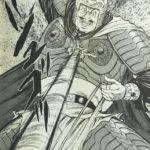 【蒼天航路】張繡(ちょうしゅう)の人物像考察、曹操麾下の勇猛な将!