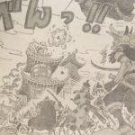 【ワンピース】918話「ルフィ太郎の恩返し」ネタバレ確定感想&考察、光月一族の墓の謎!
