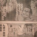 【火ノ丸相撲】213話「鬼丸国綱と金鎧山隼人」感想、火ノ丸とレイナの絡みが好き!
