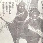 【約束のネバーランド】107話「反吐が出る」確定感想&考察、ユーゴ&ルーカスの反撃!