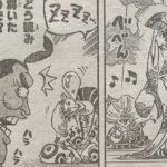 【ワンピース】潜伏するおロビ&20年前の呪文について思うこと!