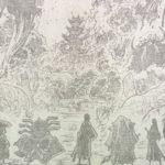 【ワンピース】20〜40年前(ロックス時代〜おでん城陥落)の年表をベースにワノ国を考える!