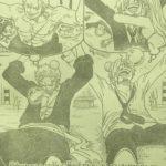 【ワンピース】扉絵「お互いに夢の中でもケンカしているゾロとサンジ」感想他、ワノ国編でのサンジについて!