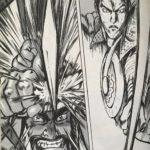 【蒼天航路】虎牢関の戦いについての考察、呂布と董卓の存在感!
