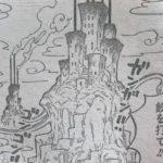 【ワンピース】製鉄工場・兎丼(うどん)について、牢獄に捕らえられていた鋭い眼光の男のこと!
