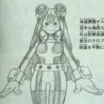 【僕のヒーローアカデミア】ケロぷくマフラー&ヤオモモマントが可愛かった件について![ヒロアカ]