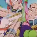 【ドラゴンボール】ナッパとZ戦士たちの戦いについて、強いなナッパ!