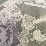 【鬼滅の刃】悲鳴嶼さんの武器が判明、トゲ付き鉄球の破壊力!