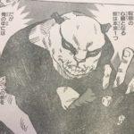 【呪術廻戦】ゴリラ核&ドラミングビート、防御不能の超攻撃!
